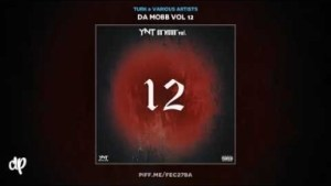 Da Mobb Vol 12 BY Turk